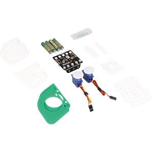 Micro:Bit - Buggy Move Mini JOY-IT KI-5624