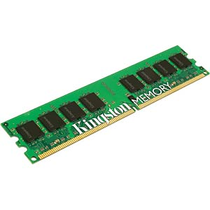 2048MB DDR2 667 CL5 Kingston KINGSTON KVR667D2N5/2G