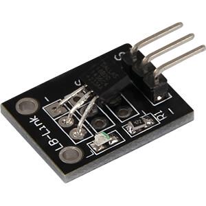 Entwicklerboards - Temperatursensor DS18B20 JOY-IT SEN-KY001TS