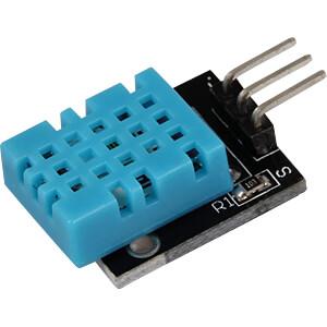 Entwicklerboards - Breakout-Board, Temperatur- & Feuchtigkeitsse JOY-IT SEN-KY015TF