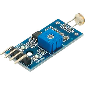 Entwicklerboards - Lichtsensor, analog / digital JOY-IT LIGHT-SENSOR