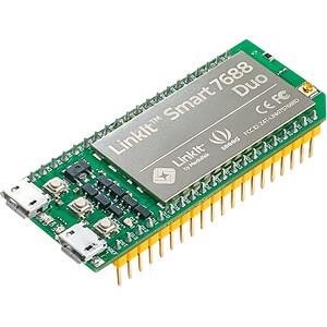 LINKIT S7688 DUO - LinkIt Smart 7688 Duo