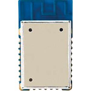 Bluetooth-Modul v4.1 100 m Klasse 1 1.8...3.6 VDC MICROCHIP RN4020-V/RM120