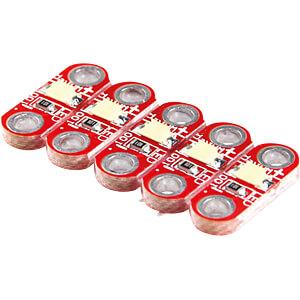 DEBO LED LILYPAD - Entwicklerboards - LED LilyPad