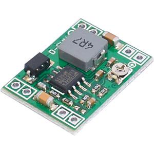 DEBO DCDC POWER - Entwicklerboards - Spannungsregler 1,7 x 2,2 cm