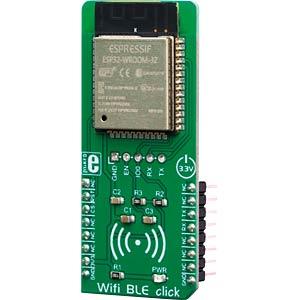 MIKROE-3542 - WiFi BLE Click Board™