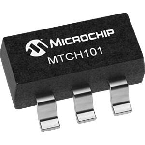 MTCH 101T-I/OT - Näherungssensor