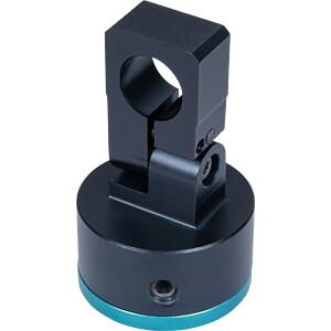 Holder for laser module 22 mm, diameter 45 mm, height 75 mm PICOTRONIC 70115215