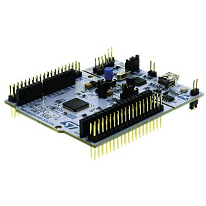 Nucleo developer board for the STM32 F4 series ST MICROELECTRONICS NUCLEO-F411RE