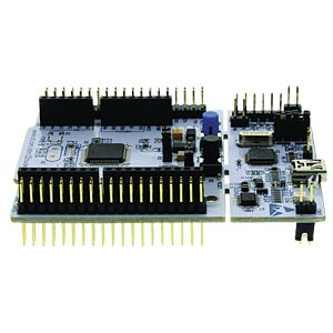 Nucleo developer board for the STM32 L0 series ST MICROELECTRONICS NUCLEO-L053R8
