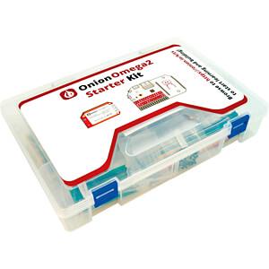ONION OMEGA KIT - Onion Omega2+ Starter Kit