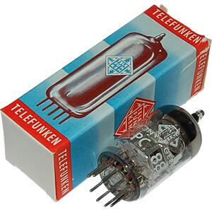 TUBE PC88 - Elektronenröhre