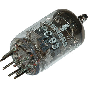 TUBE PC93 - Elektronenröhre