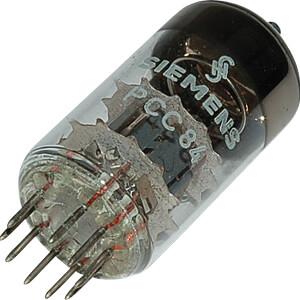 TUBE PCC84 - Elektronenröhre
