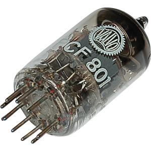 TUBE PCF801 - Elektronenröhre