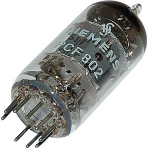 TUBE PCF802 - Elektronenröhre
