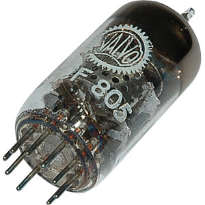TUBE PCF805 - Elektronenröhre