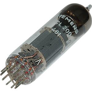 TUBE PCL200 - Elektronenröhre