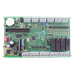 Raspberry Pi Shield - SPS PiXtend V2.1 Extension Board QUBE SOLUTIONS PIXTEND V2 -S- EXTENSION BOARD