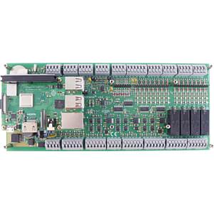 Raspberry Pi - SPS PiXtend V2 -L- ePLC® Basic QUBE SOLUTIONS 621
