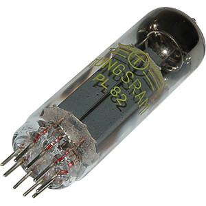 TUBE PL82 - Elektronenröhre