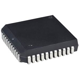Atmel C51 8 bit Flash MCU successor to 89C52 ATMEL AT89S52-24JU
