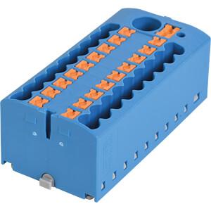 Verteilerblock - PTFIX 6/18X2,5 BU PHOENIX-CONTACT 3273376