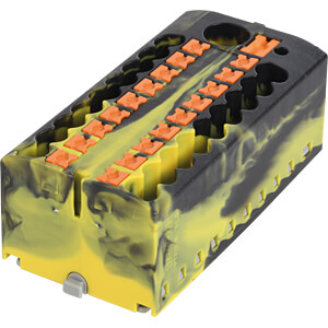 Verteilerblock - PTFIX 6/18X2,5-FE-G PHOENIX-CONTACT 3273524