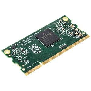 RASP CM 3 CN - Raspberry Pi Compute Module 3 (CN)