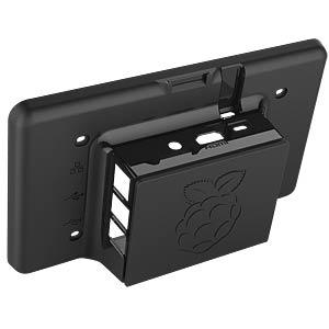 Gehäuse für Raspberry Pi 3 & 7 Touch-Display ONE NINE DESIGN ASM-1900035-21