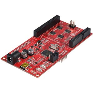 Raspberry Pi Shield - E/A Arduino Shield EMBEST EMBEDDED PI
