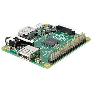 Raspberry Pi A+, 512MB, USB, HDMI, 40pin GPIO RASPBERRY PI RASPBERRY PI A+ 512MB