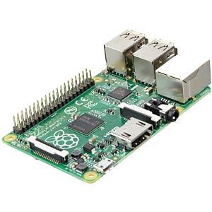 Raspberry Pi B+, 4x USB 2.0, 40pin GPIO RASPBERRY PI RASPBERRY PI B+