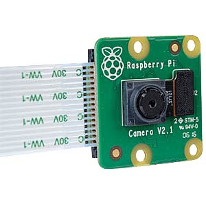 Raspberry Pi camera v2.1 RASPBERRY PI RASPBERRY PI CAMERA V2.1