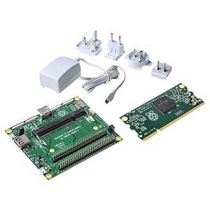 Raspberry Pi Compute Module 3 Entwicklungskit RASPBERRY PI COMPUTE MODUL 3 DEV KIT