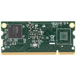 Raspberry Pi Compute Module 3 Lite RASPBERRY PI RPI-COMPUTE3-LT