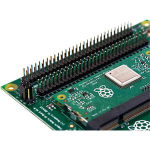 Raspberry Pi Compute Module 3 B+ Entwicklungskit RASPBERRY PI CM3+ DEV.KIT