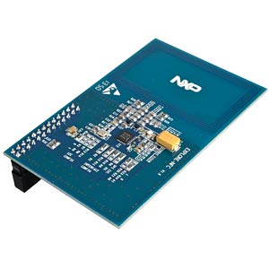 Raspberry Pi Shield - NFC-konform mit NFC-Karte NXP EXPLORE-NFC-WW