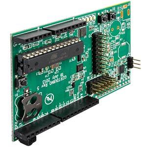 RPI expansion, Arduino compatible GERTBOARD GERTDUINO