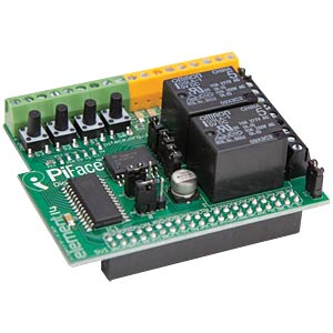 Raspberry Pi Shield - Digital 2 E/A-Erweiterung PIFACE PIFACE DIGITAL 2