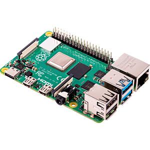 RASP PI 4 B 2GB - Raspberry Pi 4 B