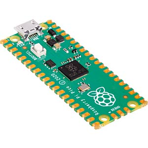 RASP PI PICO - Raspberry Pi Pico