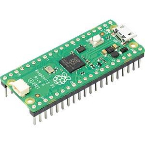 RASP PI PICO H - Raspberry Pi Pico