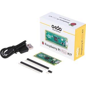 RASP PI PICO KIT - Raspberry Pi Pico Kit