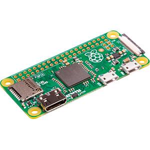 RASP PI ZERO - Raspberry Pi Zero v.1.3