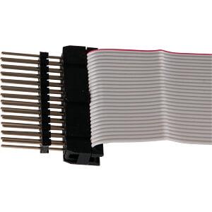 Raspberry Pi - Verbindungskabel 2x 13-pol JOY-IT RB-CB4-100