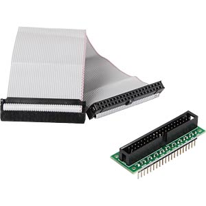 Entwicklerboards - Connectorkit, 15cm LBL RB-CON+01