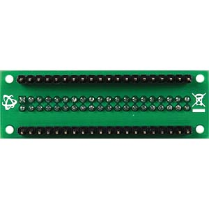 Connector kit for developer boards, 15 cm LBL RB-CON+01