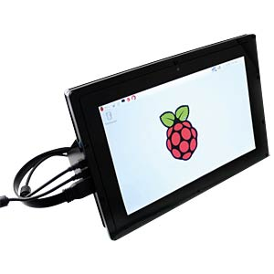 Raspberry Pi - LCD-Touch-Display, 10, 1280x800 Pixel JOY-IT RB-LCD-10