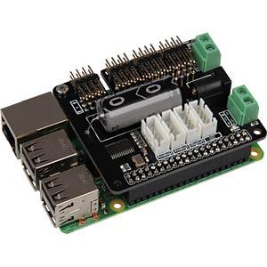 Raspberry Pi Shield - MotoPi Motorsteuerung JOY-IT RB-MOTOPI